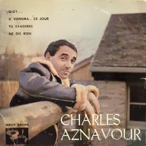 Aznavour, Charles - ColumbiaSBGE 83082