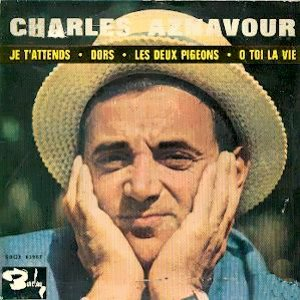 Aznavour, Charles - ColumbiaSBGE 83087