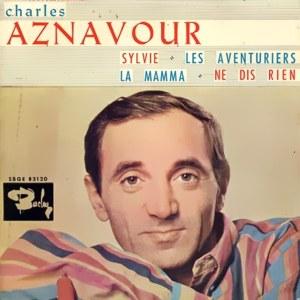 Aznavour, Charles - ColumbiaSBGE 83120