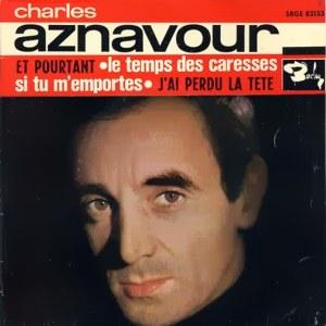 Aznavour, Charles - ColumbiaSBGE 83133