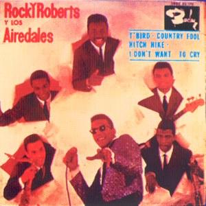 Roberts, Rocky - ColumbiaSBGE 83170
