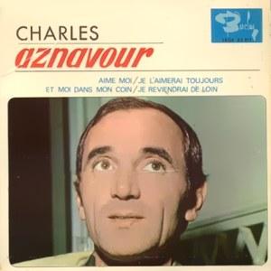 Aznavour, Charles