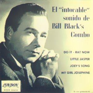 Bill Black´s Combo - ColumbiaSDGE 80638