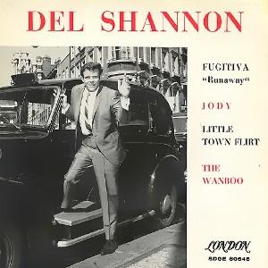 Shannon, Del - ColumbiaSDGE 80648