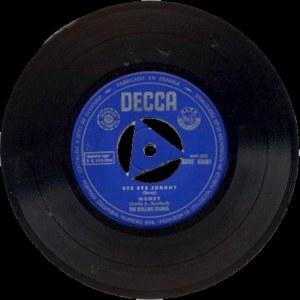 Rolling Stones, The - ColumbiaSDGE 80651