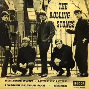 Rolling Stones, The - ColumbiaSDGE 80652
