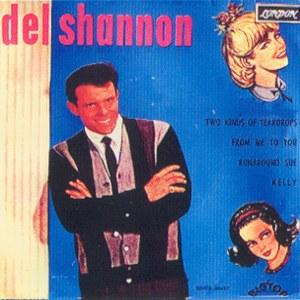 Shannon, Del - ColumbiaSDGE 80657