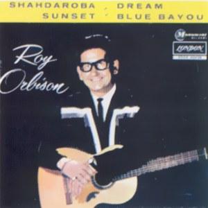 Orbison, Roy - ColumbiaSDGE 80658