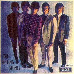 Rolling Stones, The - ColumbiaSDGE 80797