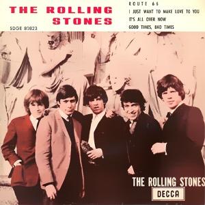 Rolling Stones, The - ColumbiaSDGE 80823