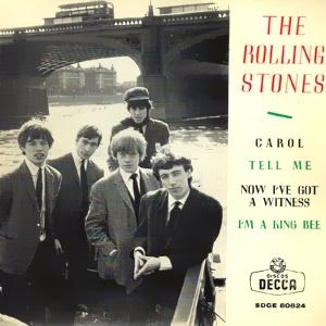 Rolling Stones, The - ColumbiaSDGE 80824