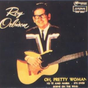 Orbison, Roy - ColumbiaSDGE 80855