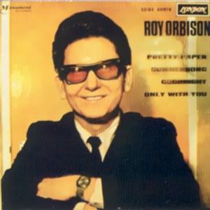 Orbison, Roy - ColumbiaSDGE 80919