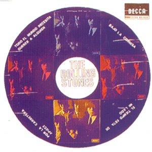 Rolling Stones, The - ColumbiaSDGE 80932
