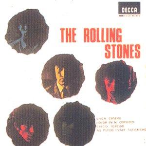 Rolling Stones, The - ColumbiaSDGE 80933