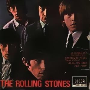 Rolling Stones, The - ColumbiaSDGE 80935