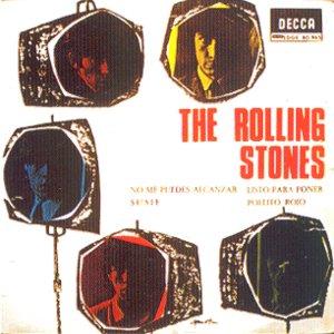 Rolling Stones, The - ColumbiaSDGE 80965