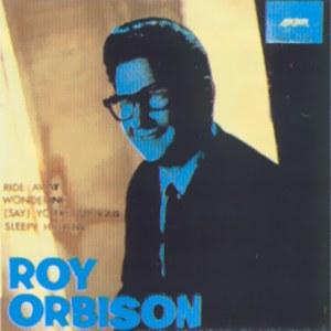 Orbison, Roy - ColumbiaSDGE 81046