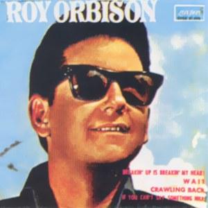 Orbison, Roy - ColumbiaSDGE 81098