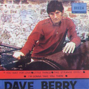 Berry, Dave