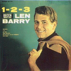 Barry, Len