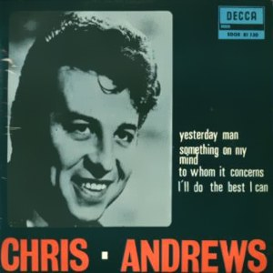 Andrews, Chris