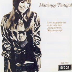 Faithfull, Marianne - ColumbiaSDGE 81258