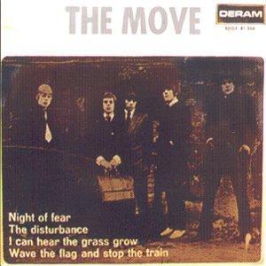 Move, The - ColumbiaSDGE 81266