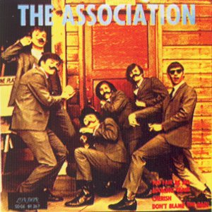 Association, The - Columbia SDGE 81267