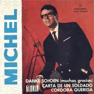 Michel - ColumbiaSCGE 80608