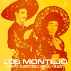Montejo, Los - ColumbiaSCGE 80666