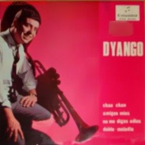 Dyango - ColumbiaSCGE 80953