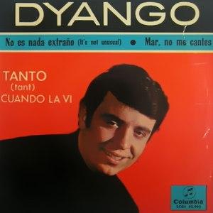 Dyango - ColumbiaSCGE 80992
