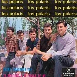 Polaris, Los - ColumbiaSCGE 80995