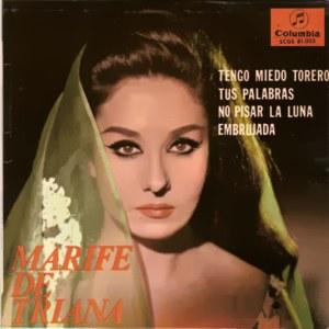 Triana, Marifé De - ColumbiaSCGE 81022
