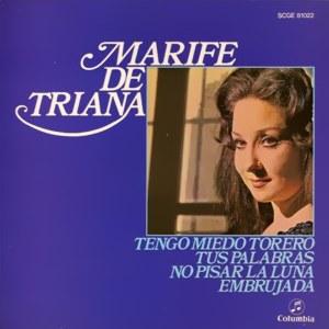 Marifé De Triana - ColumbiaSCGE 81022
