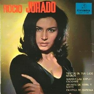 Jurado, Rocío - ColumbiaSCGE 81056