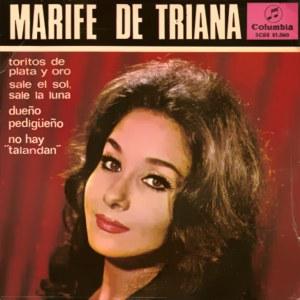 Triana, Marifé De - ColumbiaSCGE 81060