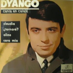 Dyango - ColumbiaSCGE 81077