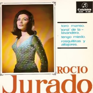 Jurado, Rocío - ColumbiaSCGE 81081