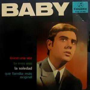 Baby - ColumbiaSCGE 81084