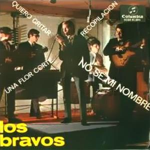 Bravos, Los - ColumbiaSCGE 81094