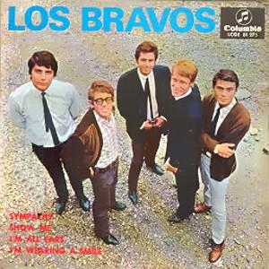Bravos, Los - ColumbiaSCGE 81275