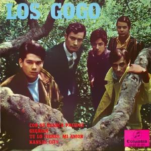 Go-Go, Los - ColumbiaSCGE 81291