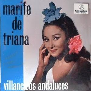 Triana, Marifé De - ColumbiaSCGE 81296