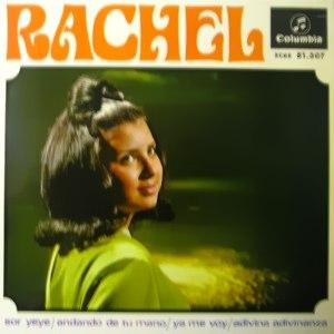 Rachel - ColumbiaSCGE 81307