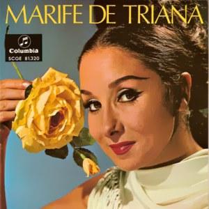 Triana, Marifé De - ColumbiaSCGE 81320