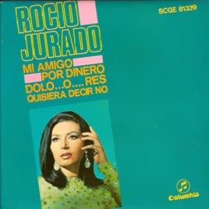 Jurado, Rocío - ColumbiaSCGE 81339