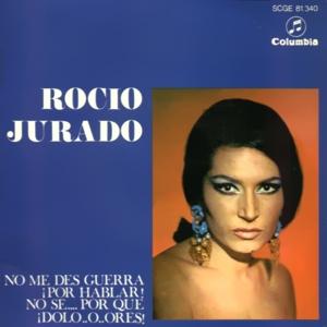Jurado, Rocío - ColumbiaSCGE 81340