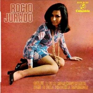 Jurado, Rocío - ColumbiaSCGE 81361